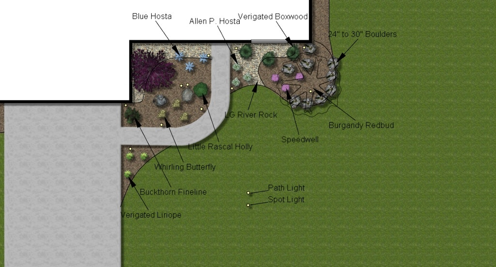 Crescent Springs Landscape Design