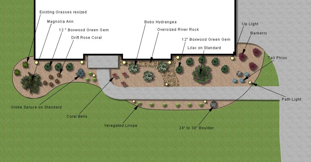 Hebron Landscape Design
