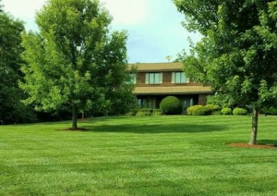 Lawn Mowing Service Hebron KY